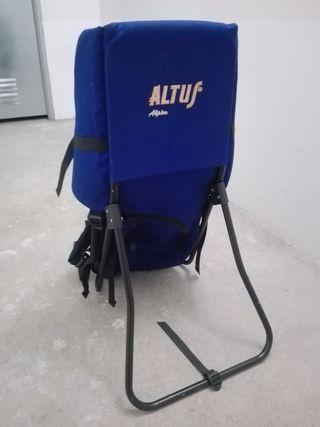 mochila monte Altus