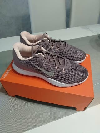 Deportivas Nike Flex training mujer