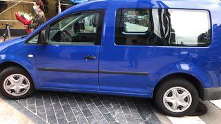 Volkswagen Caddy 1.9 SDI 2004