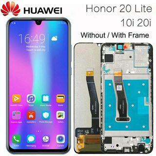 Huawei Honor 10 lite y 20 Lite Pantalla lcd