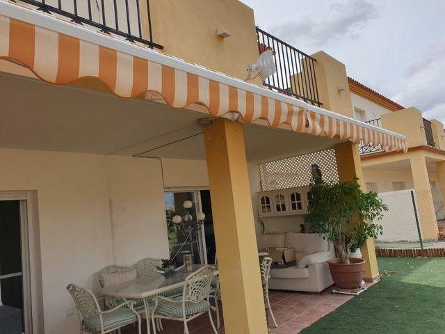 Piso en alquiler solo larga temporada (Zalea, Málaga)