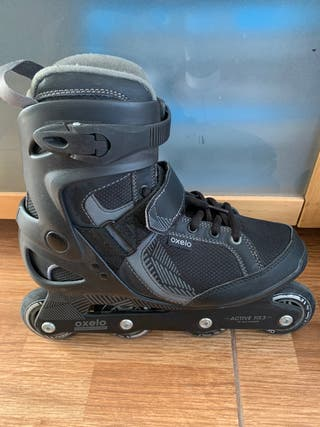 Patines Oxelo talla 41