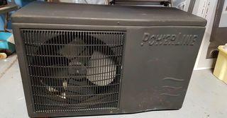 Bomba de calor montaje profesional pro