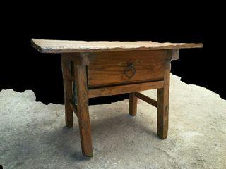 mesa tocinera .