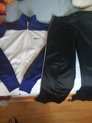 Chándal Nike mujer