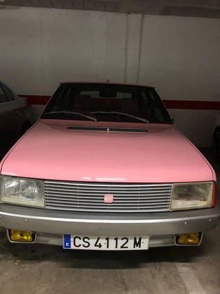 SEAT Ronda 1988