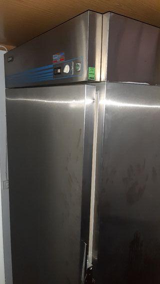 camara frigorifica industrial.