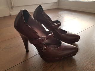Zapatos de tacón de Roberto Cavalli