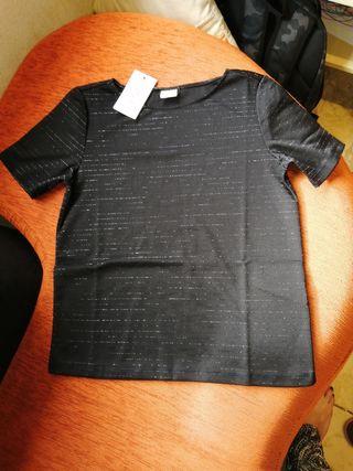 Camiseta nueva Jacqueline de Yong T. S