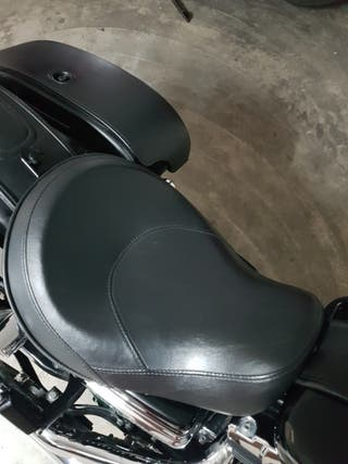 ASIENTO INDIVIDUAL DYNA