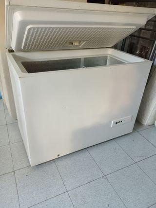 Congeladores tegran