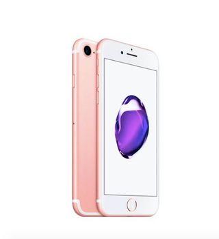 APPLE IPHONE 7 32GB ORO ROSA REACONDICIONADO