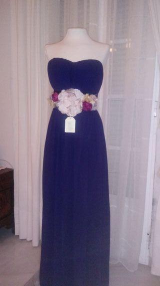 vestidos de fiesta y accesorios