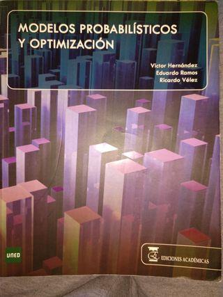 libro UNED estadísticas