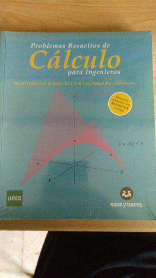 libro UNED cálculo