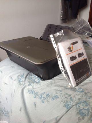 Impresora 1050 HP multifuncion