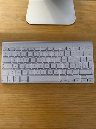 iMac 21,5, mediados de 2014