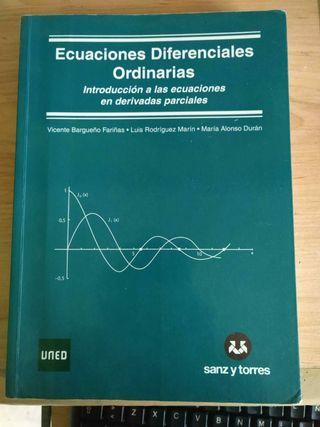 libro UNED ecuaciones diferenciales ordinarias