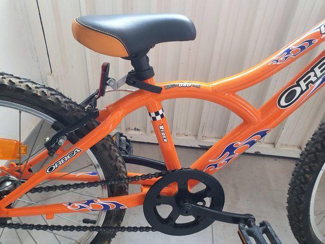 bici orbea niñ@ nueva