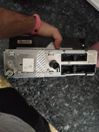radio original nissan