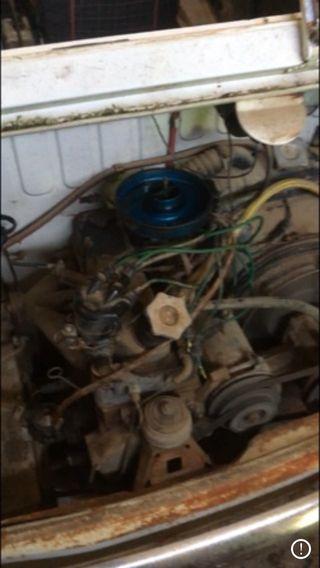 Motor seat 600