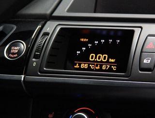 Awron display BMW X5M X6M E70 E71