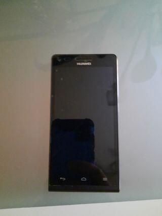 móvil Huawei ascend G6
