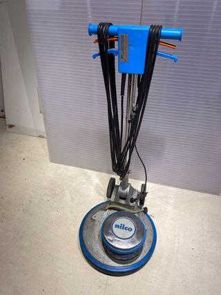 Fregadora / Pulidora suelo NILCO