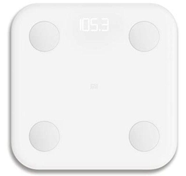 Báscula de baño XIAOMI MI LPN 4013GL