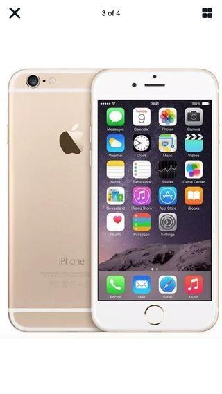 iPhone 6 - 16gb - good condition