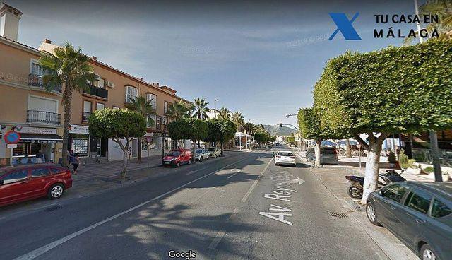 Edificio en venta en Centro en Alhaurín de la Torre (Alhaurín de la Torre, Málaga)