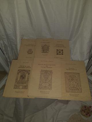 Biblioteca de clásicos de la medicina española