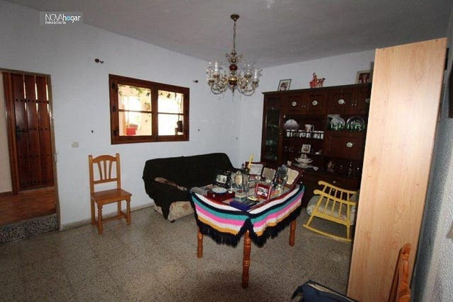 Casa en venta en Campanillas en Málaga (Maqueda, Málaga)
