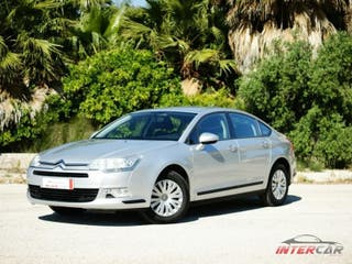 CITROEN C5 HDI 110 COLLECTION