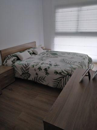 Funda nórdica + fundas almohadas