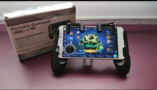 Gamepad ( mando iOS o Android )