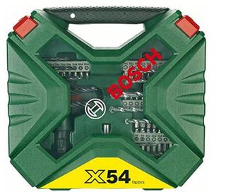 Maletín Bosch X54 SIN ESTRENAR