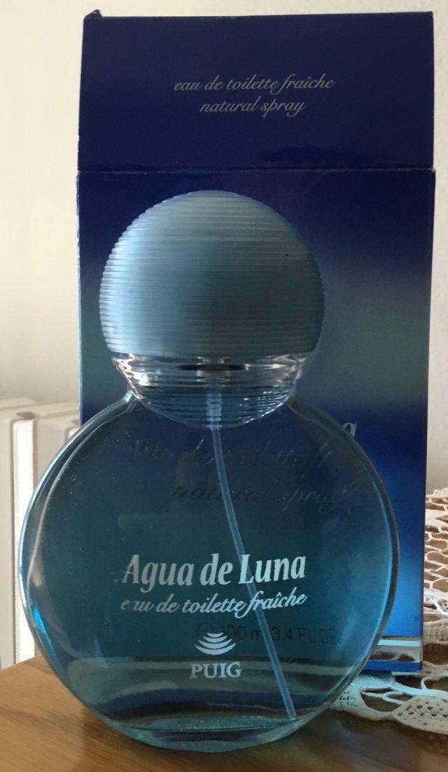 Agua de Luna de Puig 100ml