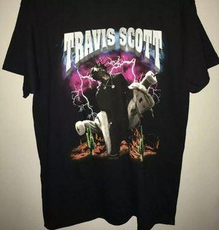 RARE Travis Scott T-shirt