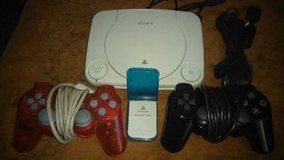PSX-PS1-PSONE PS2