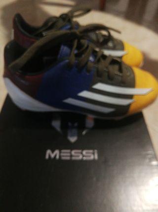 botas futbol niño n28