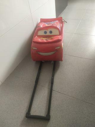 maleta infantil niño