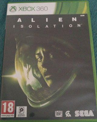 Alien Isolation Xbox 360, Xbox One