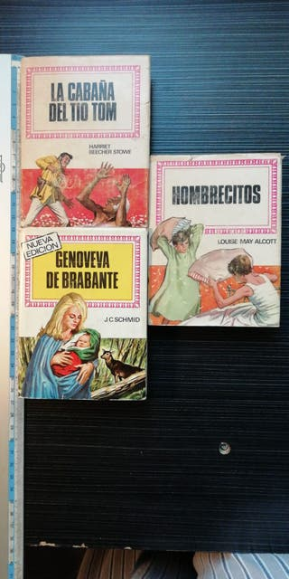 Pack mini libros infantiles editorial Bruguera