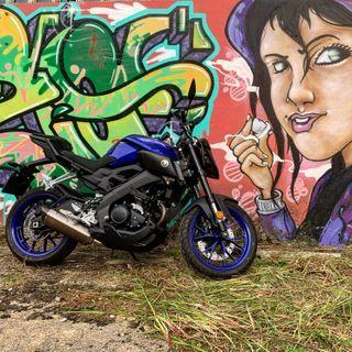Yamaha MT125 2019 perfecto estado