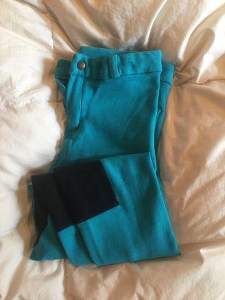 Pantalón equitación / hípica