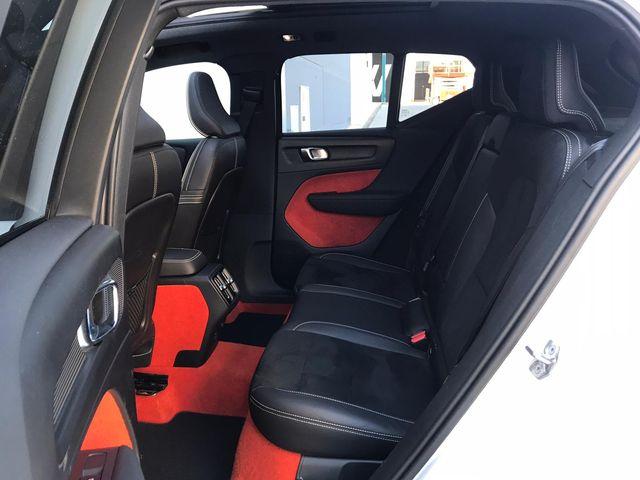 VOLVO XC40 T5 AWD R-DESIGN AUTO 250 CV