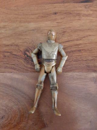 Star Wars RA-7 sandcrawler