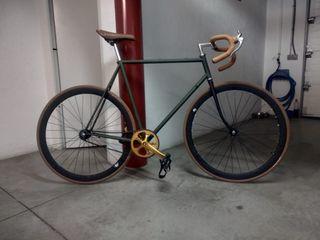 Bicicleta BH Titán