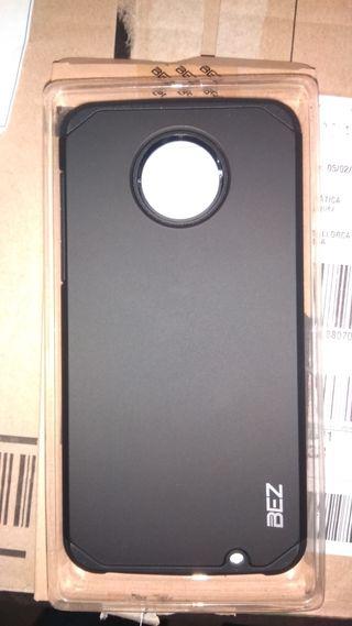 Funda Motorola Moto Z2 Play